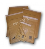 ENVELOPE WITH AIR BUBBLES
