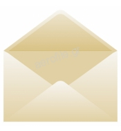 BEIGE ENVELOPES