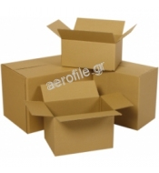 CARDBOARD BOXES IN STANDARD SIZE